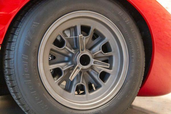 Ford V Ferrari Gt40 12