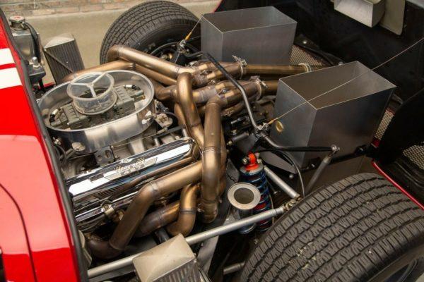 Ford V Ferrari Gt40 13