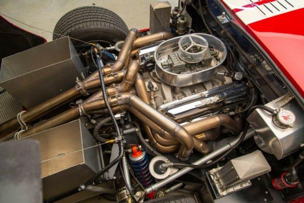 Ford V Ferrari Gt40 14