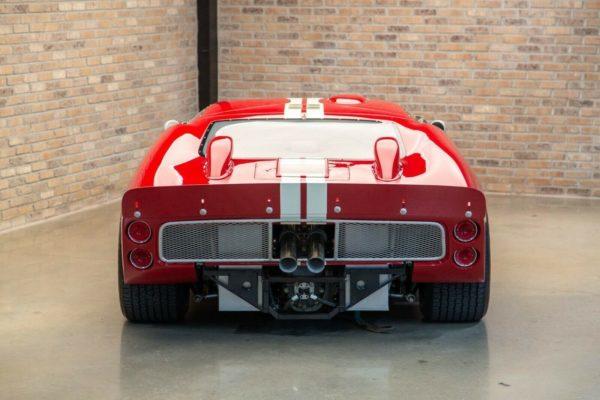 Ford V Ferrari Gt40 2