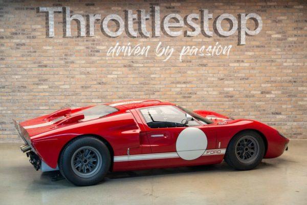Ford V Ferrari Gt40 3