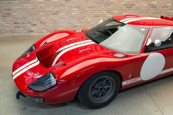 Ford V Ferrari Gt40 6