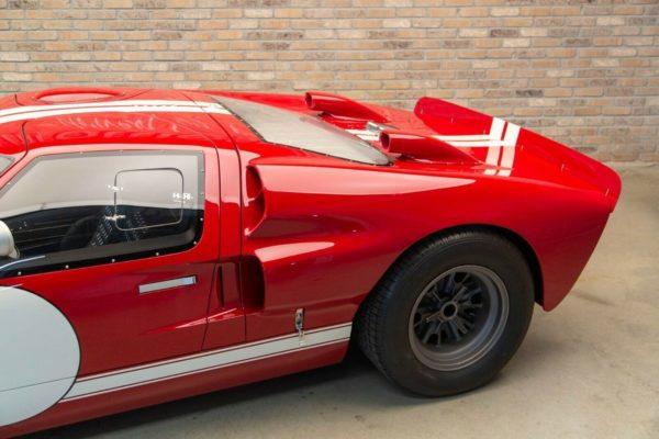 Ford V Ferrari Gt40 7