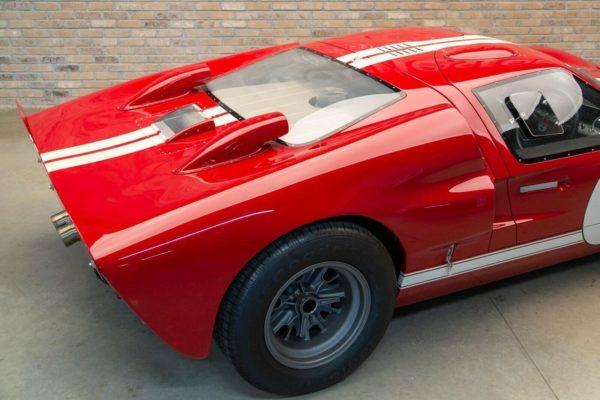 Ford V Ferrari Gt40 8
