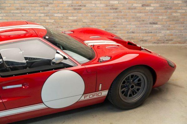 Ford V Ferrari Gt40 9
