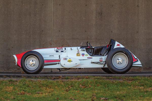 Foyt Indy Car B15
