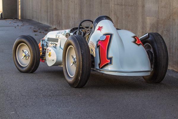 Foyt Indy Car B16