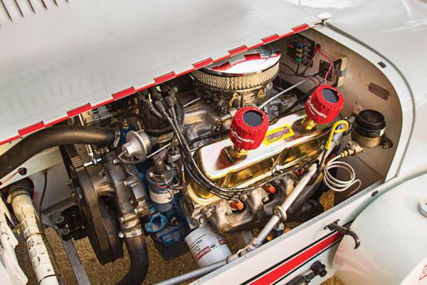 Foyt Indy Car C10
