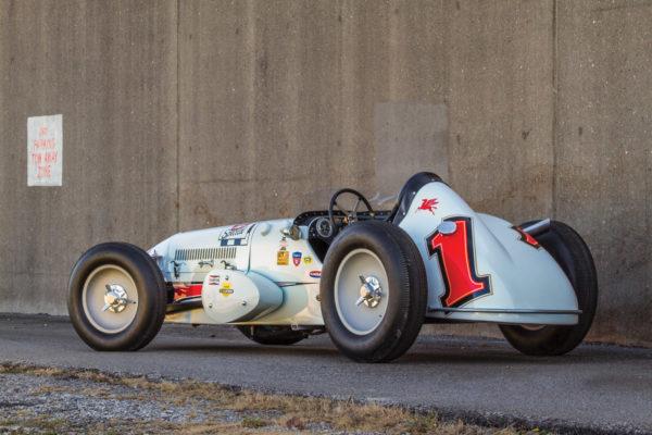 Foyt Indy Car C20