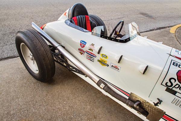 Foyt Indy Car E13