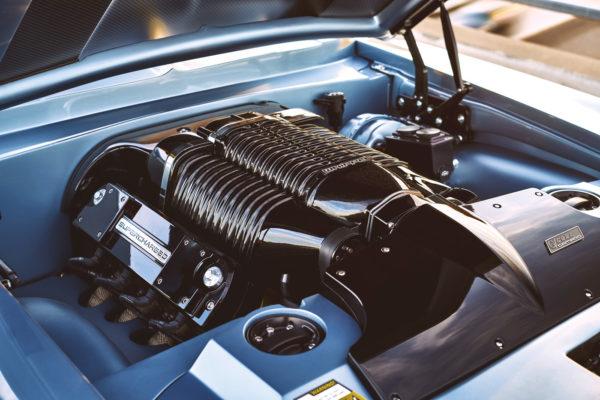 G Code Camaro D11