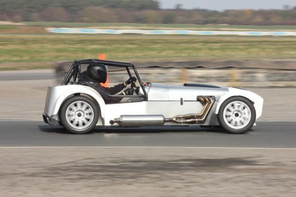 Gbs Zero Track Car 11