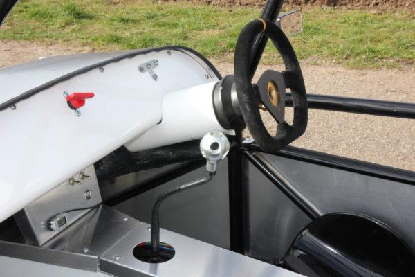 Gbs Zero Track Car 5