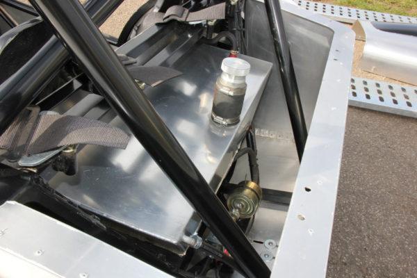 Gbs Zero Track Car 7