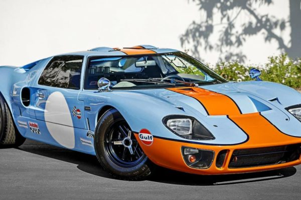 Gt Racing Legends 4