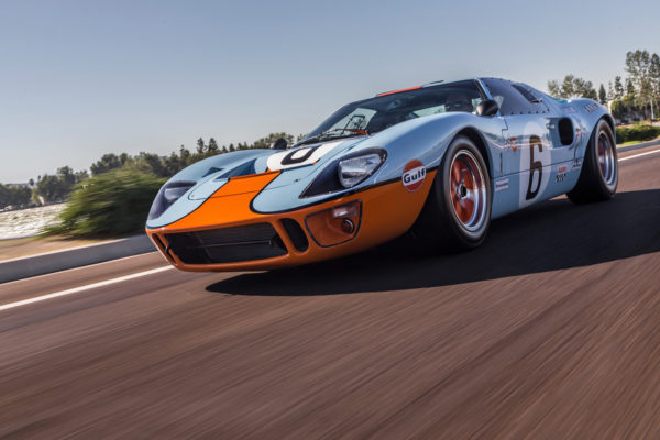 Gt Racing Legends 6