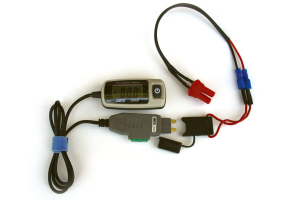 For measuring current, the Fuse Buddy Tester is 