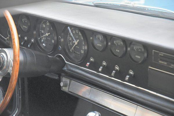 Ghia 450 Ss 11