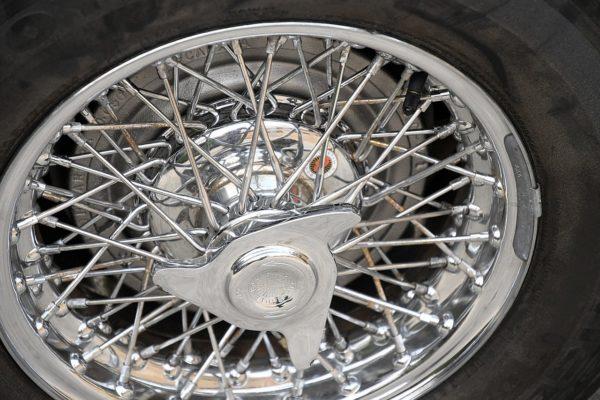 Ghia 450 Ss 13