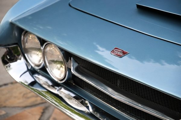 Ghia 450 Ss 15