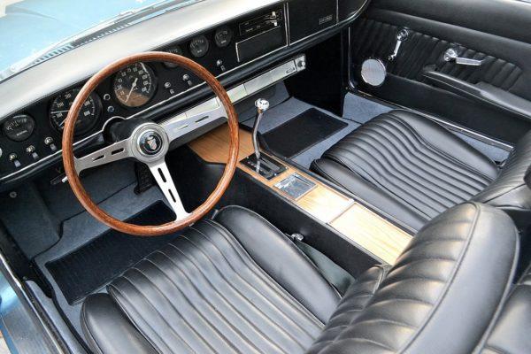 Ghia 450 Ss 17