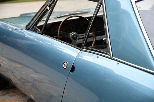 Ghia 450 Ss 5