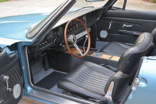 Ghia 450 Ss 7