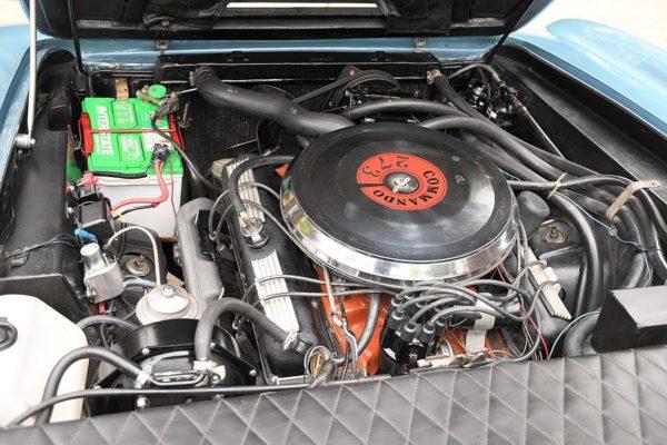 Ghia 450 Ss 8