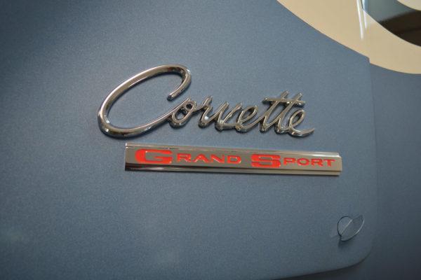Grand Sport 4 E22