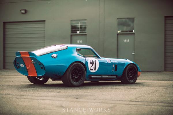 Gulf Daytona 2