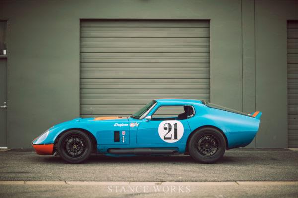 Gulf Daytona 7