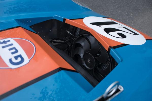Gulf Daytona 8
