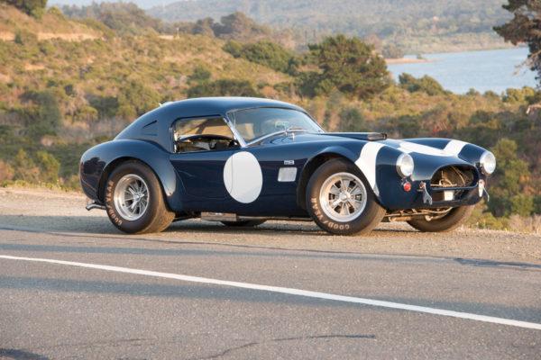 Hardtop Cobra D13