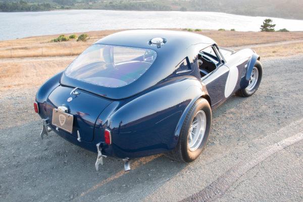Hardtop Cobra E15