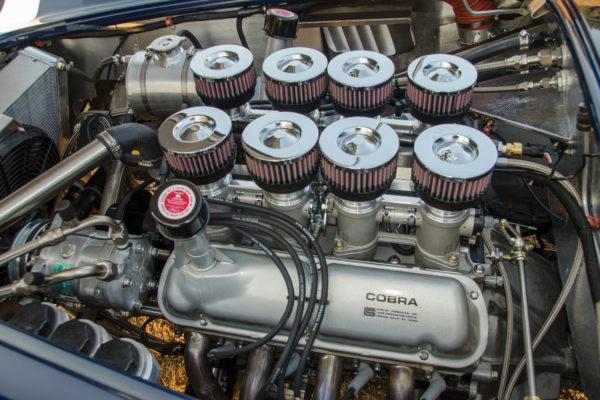 Hardtop Cobra E22