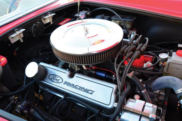 Hirsch Roadster C4