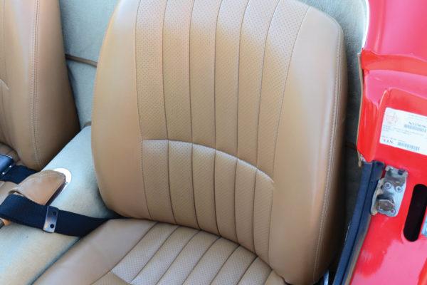 Hirsch Roadster C7