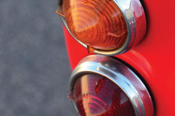 Hirsch Roadster C8