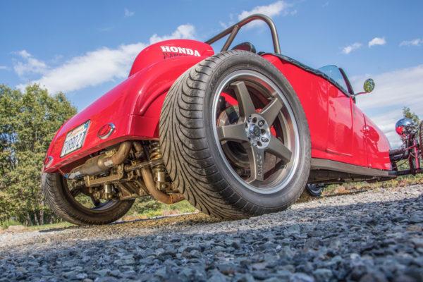 Honda Hot Rod12