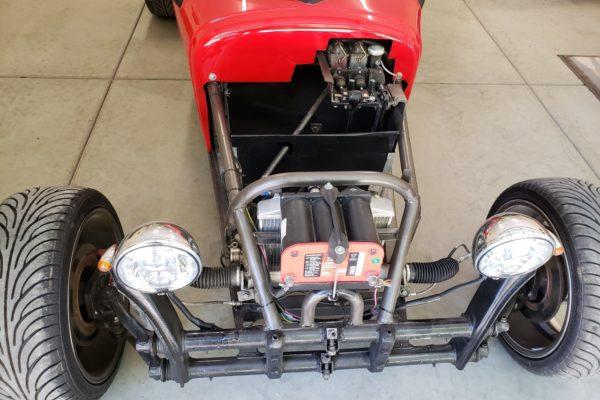 Honda Hot Rod2