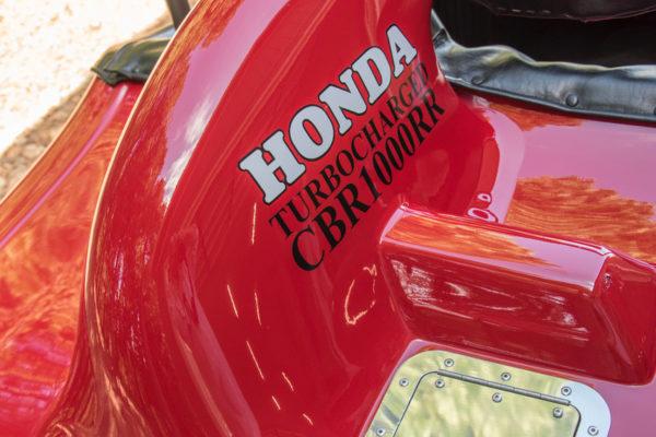 Honda Hot Rod3