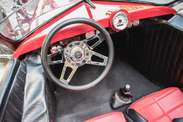 Honda Hot Rod4