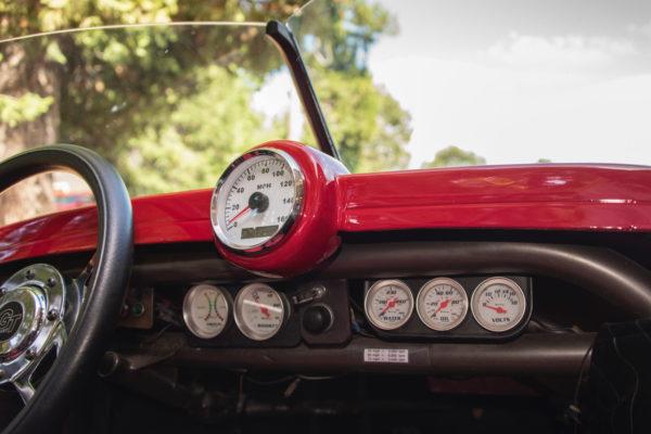 Honda Hot Rod6