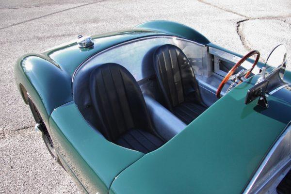 Jaguar 18 C Type 6