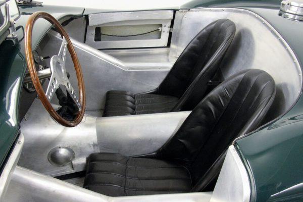 Jaguar 18 C Type 9