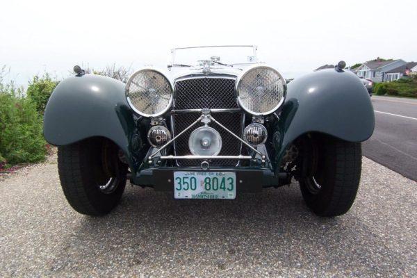 Jaguar Ss10011