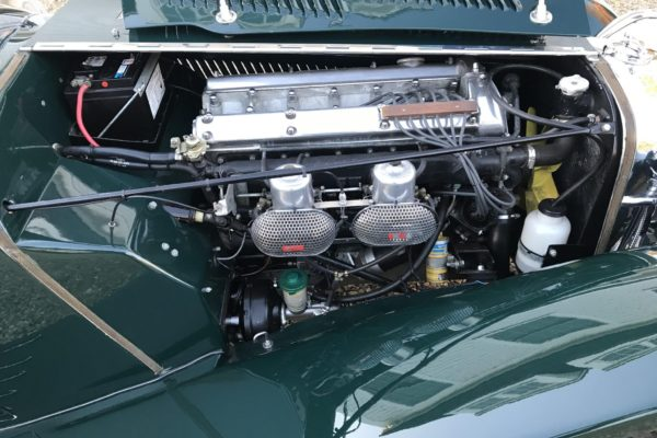 Jaguar Ss10013