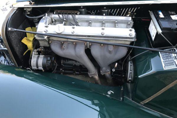 Jaguar Ss1003