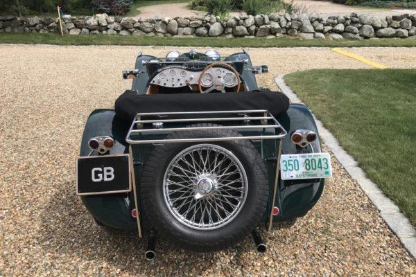 Jaguar Ss1007
