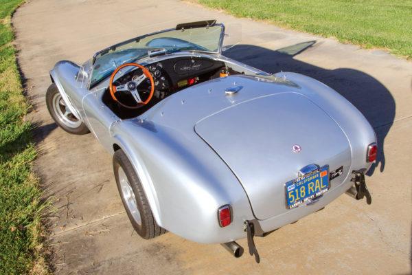 John Custom Cobra C10